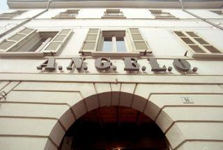 Ingresso vintage palace