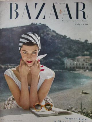 Best 25  Vintage vogue fashion ideas on Pinterest | Vintage vogue ...