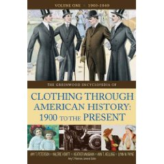 ClothingThorughAmericanHIstory
