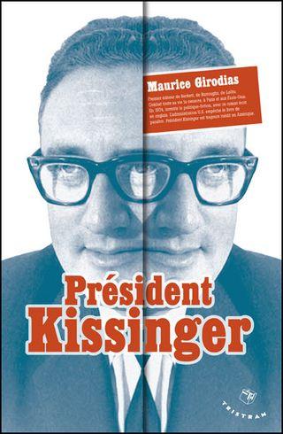 PresidentKissinger