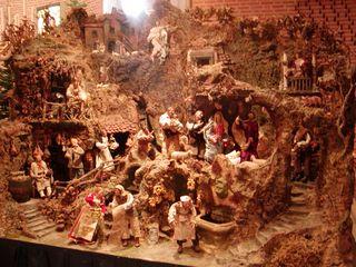 Neapolitan_nativity scene_StEugeniaChurch