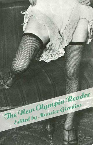OlympiaReader