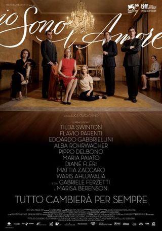 IoSonoL'amore_poster