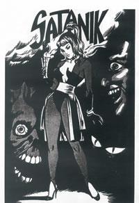 Satanik_comic