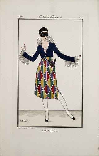 Journal des Dames et des Modes (36)