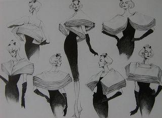 Capucci_1959_sketches