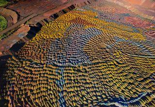 Mount Whaleback mine_ Newman_Western Australia_04_2