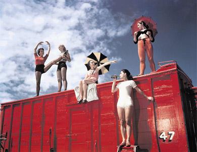 Kubrick_circus_3