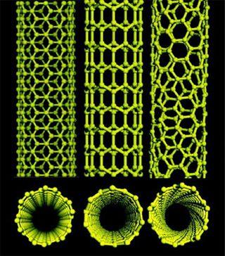 Nanotubes