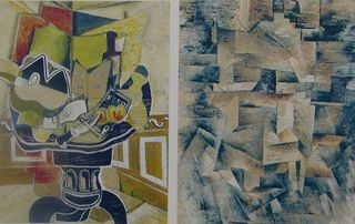 fashionable georges braque inspirations irenebrination notes on