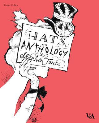 HatsAnAnthology
