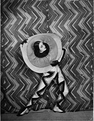 Delaunay_Le P'tit Parigot 1926