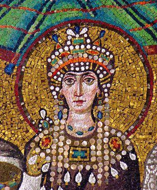 Ravenna_EmpressTheodora