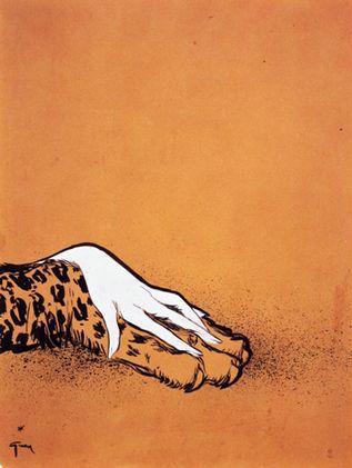 René-Gruau-main-dans-patte