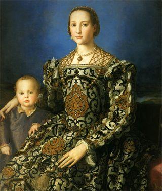 Bronzino_Eleonora
