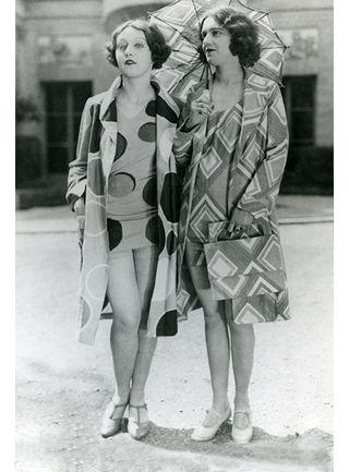 Delaunay_beachwear