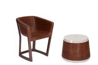 100 Coffee Table - 100 Chair _Trussardi MY Design (2)