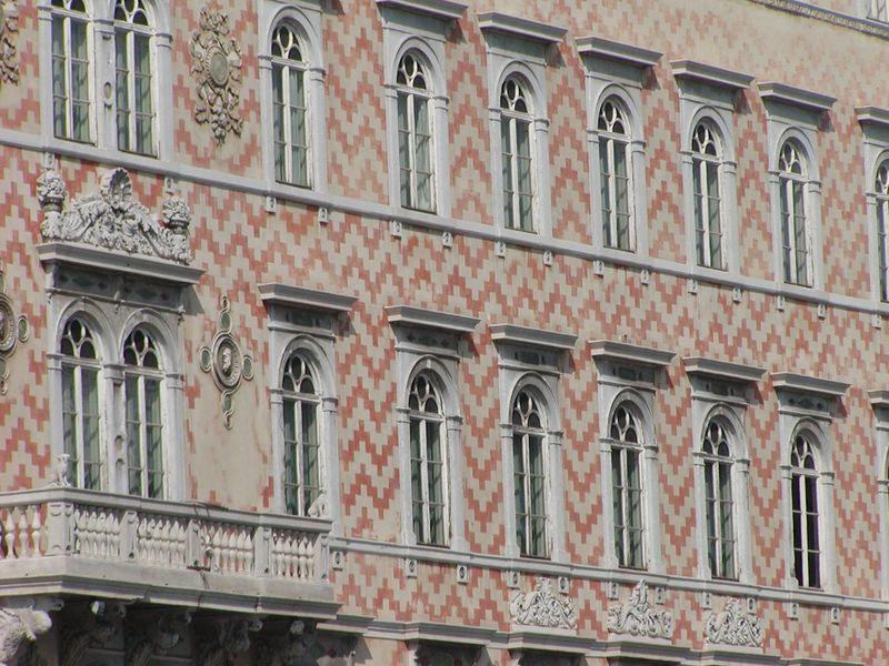 Civico Museo Teatrale Carlo Schmidl_Trieste_byABattista (1)