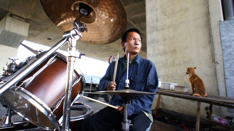 Drummer no.10_03_SU_Sounds of Nothing