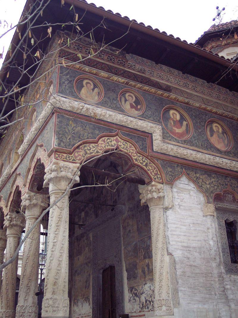 ManastireaStavropoleos_byABattista