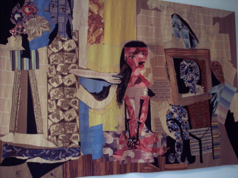 MNAC_Gobelins_Picasso_byABattista (12)