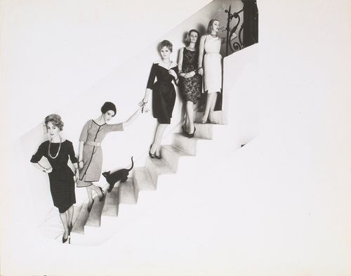Queen Magazine 1960 (c) Norman Parkinson Ltd - courtesy Norman Parkinson Archive