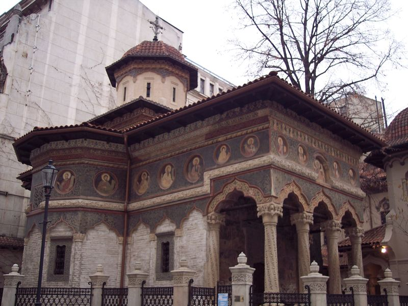 ManastireaStavropoleos_byABattista (5)