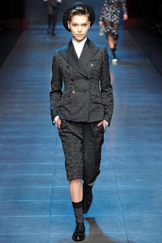 Dolce&Gabbana_AW11-12
