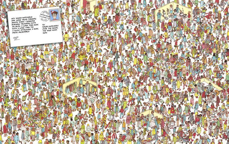 Waldo_DeptStore