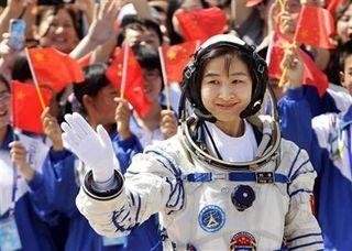 Astronaut_LiuYang