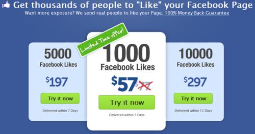 BuyFacebookFans