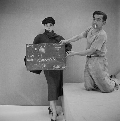 9 Henry Clarke (Bettina) 1951 - 72dpi
