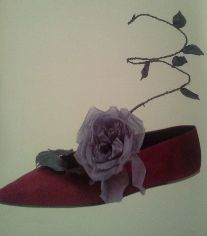 RomeoGigli_Shoes_1990