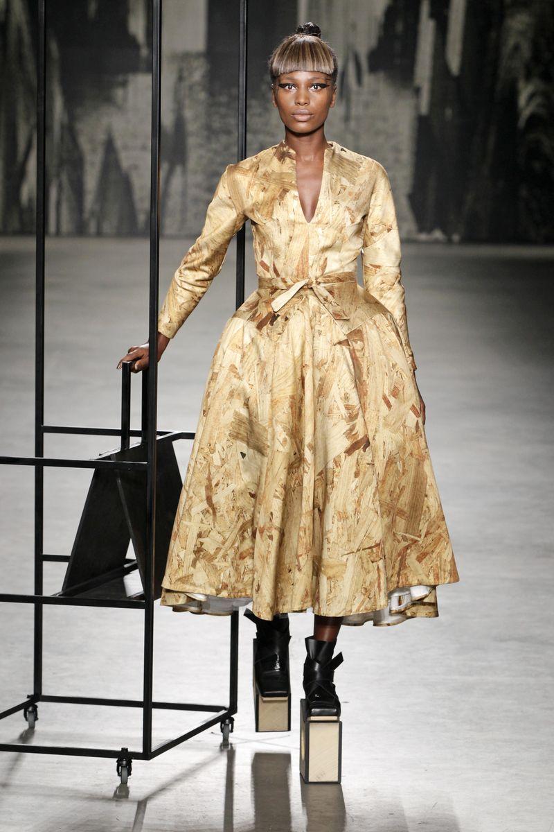 1 Marga Weimans Dior Dress photo Peter Stigter High Res
