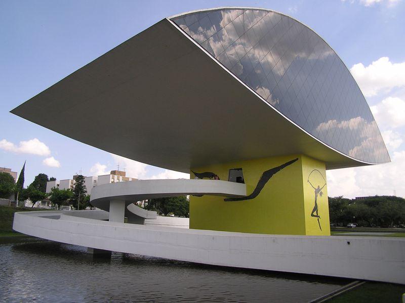 Museu_Oscar_Niemeyer_7_Curitiba_Brasil