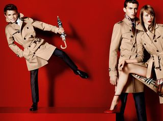 Burberry_Campaign