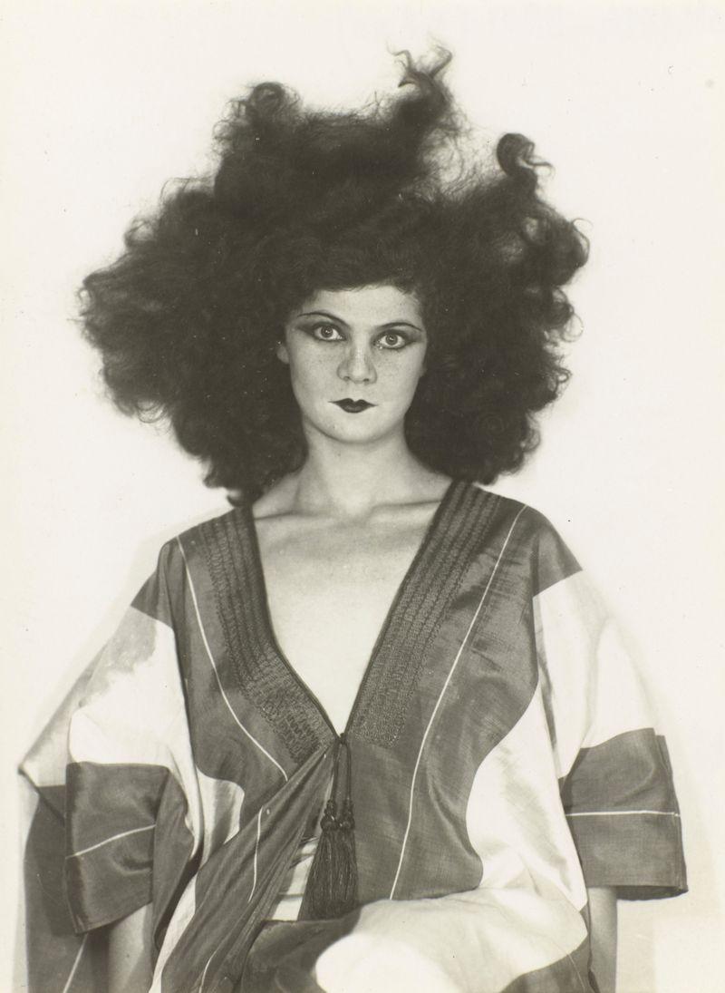 Helen Tamiris