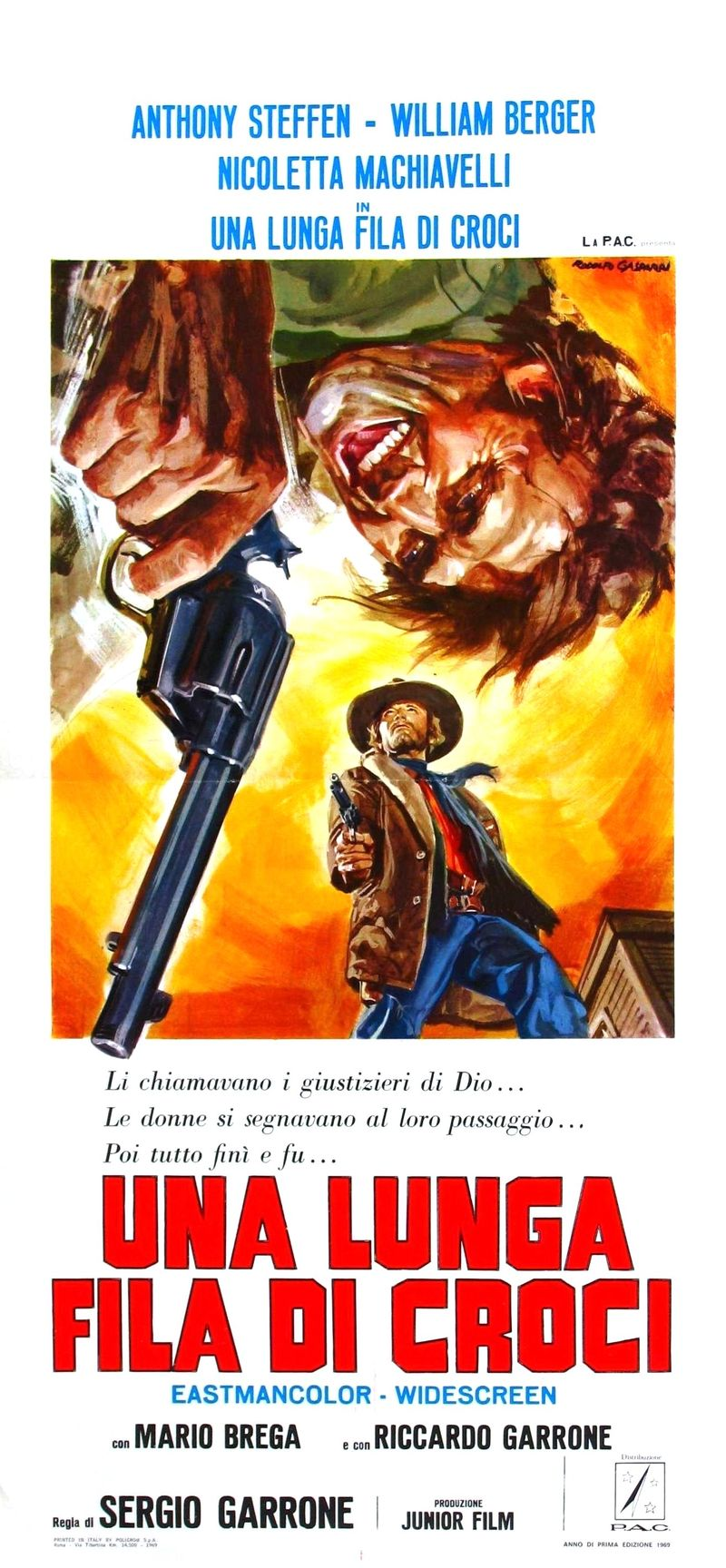 POSTER - A NOOSE FOR DJANGO (NO ROOM TO DIE)