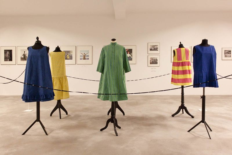 Marimekko Berlin when jackie met marimekko the spirit of a dress the kennedys