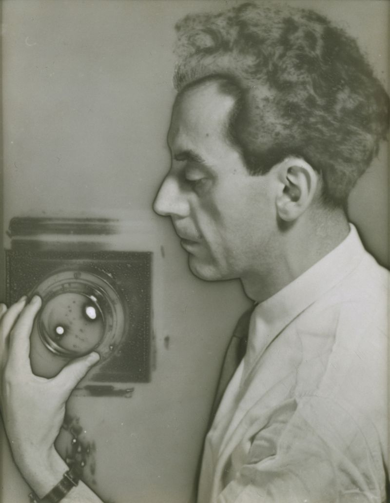 Man Ray Portraits @ The National Portrait Gallery, London ...
