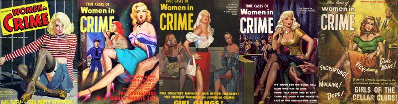 WomeninCrime