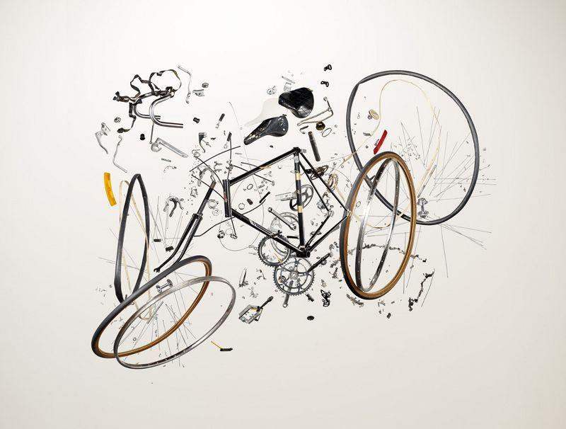 Apart BikeV2