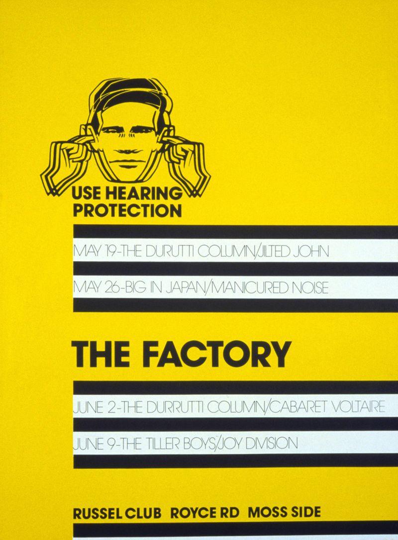 FactoryPoster