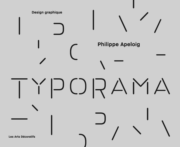 APELOIG_Typorama