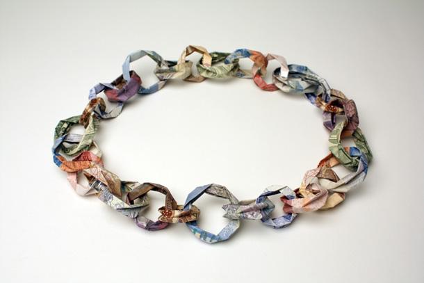 World-necklace