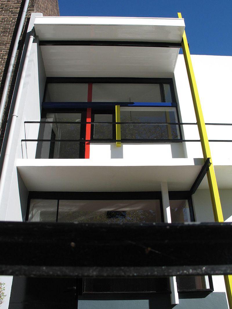 Rietveld_Schröder_House