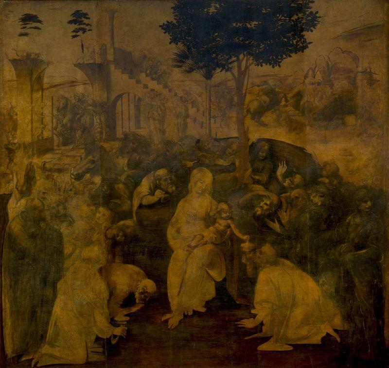 Leonardo_da_Vinci_-_Adorazione_dei_Magi_A