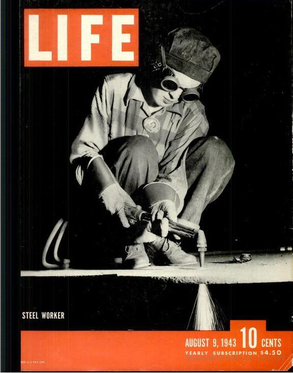 LIFE magazine_August091943