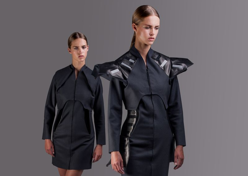 08. The Future of Fashion is Now