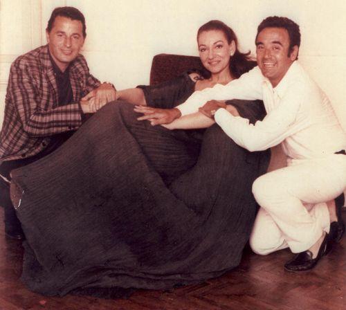 1.Tosi - Callas- Tirelli